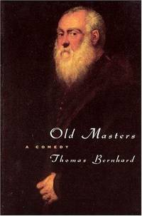 image of Old Masters: A Comedy (Phoenix Fiction)