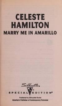 Marry Me In Amarillo
