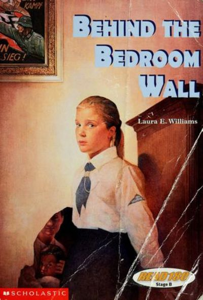 9780439315913 - BEHIND THE BEDROOM WALL-LEXILE 660 LEVEL 3 (READ 180 ...