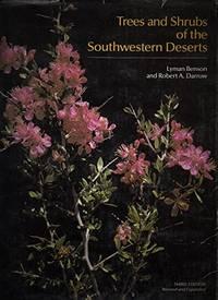 Trees and Shrubs of the Southwestern Desert