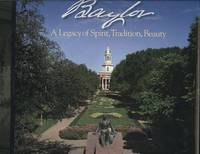 Baylor : A Legacy of Spirit, Tradition, Beauty