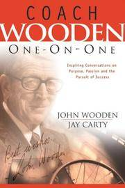 Coach Wooden: One-On-One