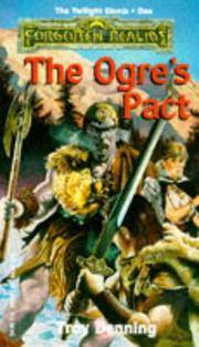 THE OGRE'S PACT (Forgotten Realms)