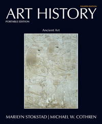 Art History Portable Book 1: Ancient Art (4th Edition) (Art History Portable Edition) by Marilyn Stokstad; Michael W. Cothren - Paperback - 2010-07-09 - from GOTbooks (SKU: SKU0205790917)