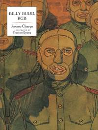 image of Billy Budd, KGB (Dover Graphic Novels)