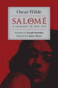 Salom?: A Tragedy in One Act