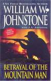 image of Betrayal of the Mountain Man (The Last Mountain Man, Book 34)