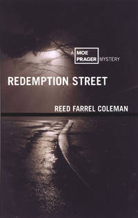Redemption Street: A Moe Prager Mystery **Signed & publication dated**