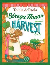 Strega Nona\'s Harvest