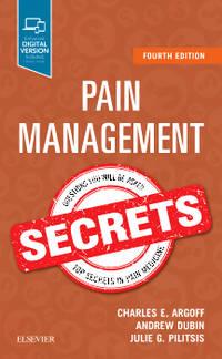 PAIN MANAGEMENT SECRETS 4ED (PB 2018)