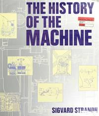 image of The History of the Machine
