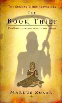 image of The Book Thief (Definitions)