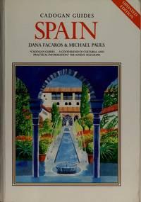 Spain (Cadogan guides)