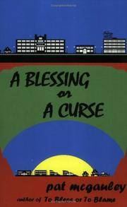 A Blessing or a Curse