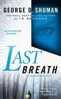 Last Breath: A Sherry Moore Novel