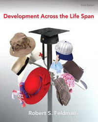 image of Development Across the Life Span (6th Edition)