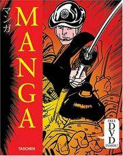 Manga Design (Includes DVD).