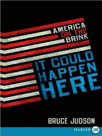 It Could Happen Here America On The Brink
