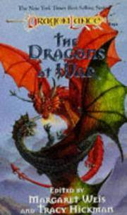 Dragons at War (Dragonlance Dragons, Vol. 2)