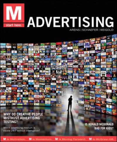 Advertising arens schaefer weigold