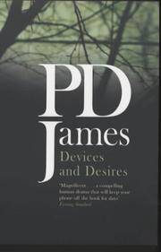 image of Devices and Desires (Adam Dalgliesh Mystery Series #8)