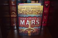 image of John Carter of Mars: The First Five Novels