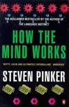 image of How the Mind Works (Penguin Press Science)