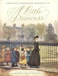 A Little Princess by Frances Hodgson Burnett - Hardcover - 2000-08-08 - from Books Express and Biblio.com