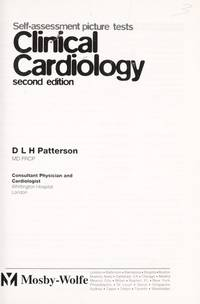 SELF ASSESSMENT PICTURE TESTS: CLINICAL CARDIOLOGY (SELF ASSESSMENT PICTUR