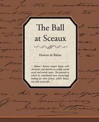 image of The Ball at Sceaux