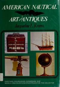 American Nautical Art and Antiques