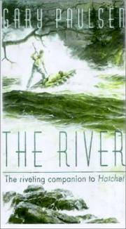 image of The River (Turtleback School & Library Binding Edition)