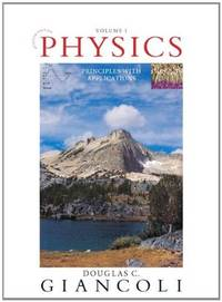 image of Physics: Principles With Applications Plus MasteringPhysics with eText -- Access Card Package (7th Edition)