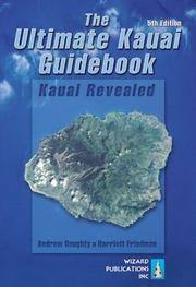 image of The Ultimate Kauai Guidebook: Kauai Revealed