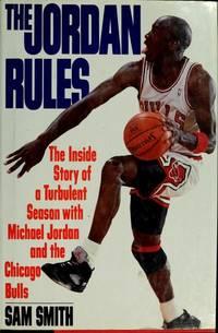 image of The Jordan Rules