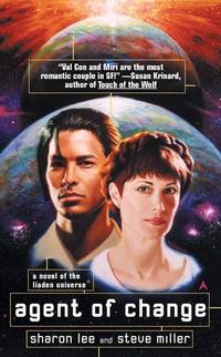 Agent of Change (A Novel of the Liaden Universe)