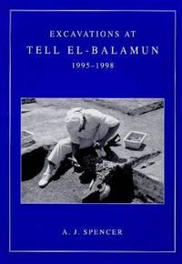 Excavations at Tell el-Balamun: 1991-94