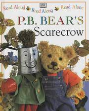P.B. Bears Scarecrow (Read Aloud, Read Along, Read Alone)