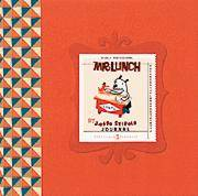 Mr. Lunch Highly Professional Address Book