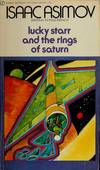 image of Lucky Starr and the Rings of Saturn (The Lucky Starr Series)