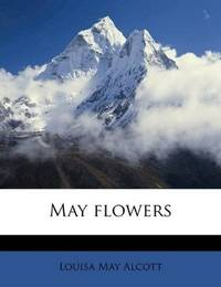 image of May flowers