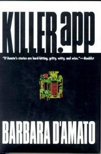 KILLER.app (series: Figueroa & Bennis #1)