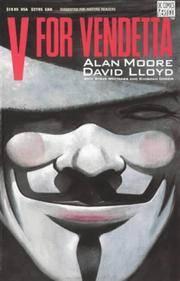 V. for Vendetta