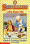 image of Karen's Paper Route: Baby-Sitters Little Sister #97 [babysitters]