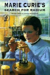 MARIE CURIES SEARCH FOR RADIUM