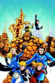 Fantastic Four and Power Pack: Favorite Son by  Fred; Girihiru [Illustrator] Van Lente - Paperback - 2008-01-30 - from Light House and Biblio.com