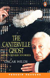 image of The Canterville Ghost and Other Stories (Penguin Readers, Level 4)