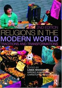 Religions in the Modern World 2nd Edition