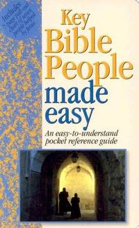 Key Bible People Made Easy (Bible Made Easy)