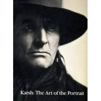 Karsh: The Art of the Portrait